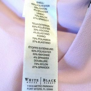 White House Black Market Skirts - White House Black Market ◾ Pencil Skirt
